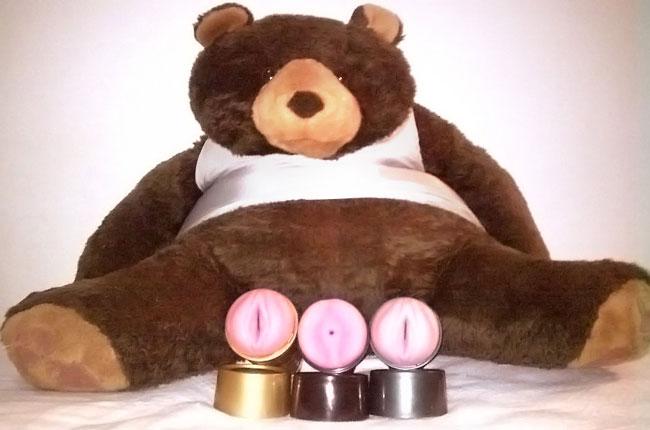 Bear sex dolls