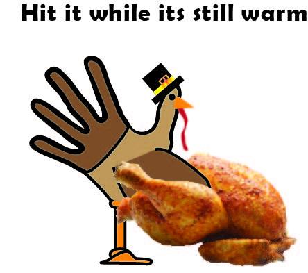 Turkey Fuck 30
