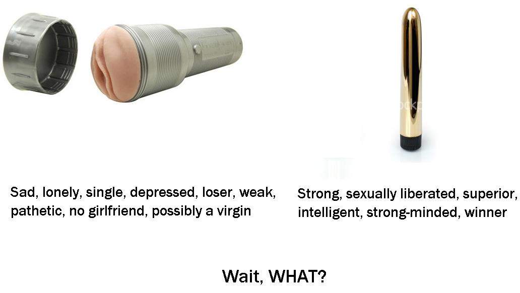 Sex Toys For Straight Men
