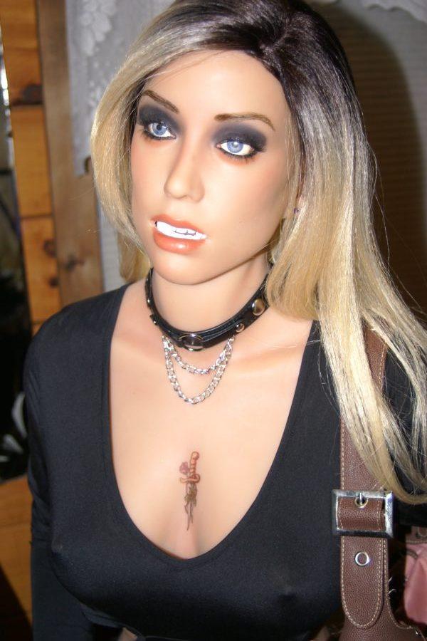 Real Silicone Sex Dolls Porn Forum 82
